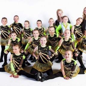 Taneční kurz Disco Dance