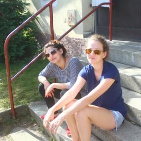 Fotky z letního soustředění