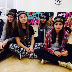 Fotky z našich soutěží, vystoupení, tréninku - Breakdance a Streetdance